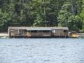 Winter Harbour Cabin 1