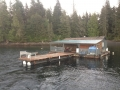Winter Harbour Cabin 4